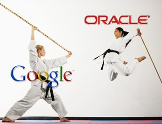 Oracle Metalink will be provided by Oracle Itself Not Google