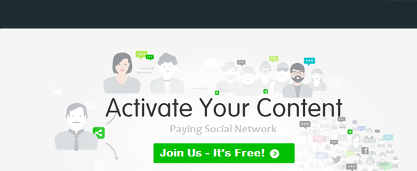 Get Paid by Socializing at LiteracyBase