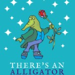 Alligator in the House is a signature piece for singer-songwriter S.J. Tucker | #folkmusic #Pagan #humor