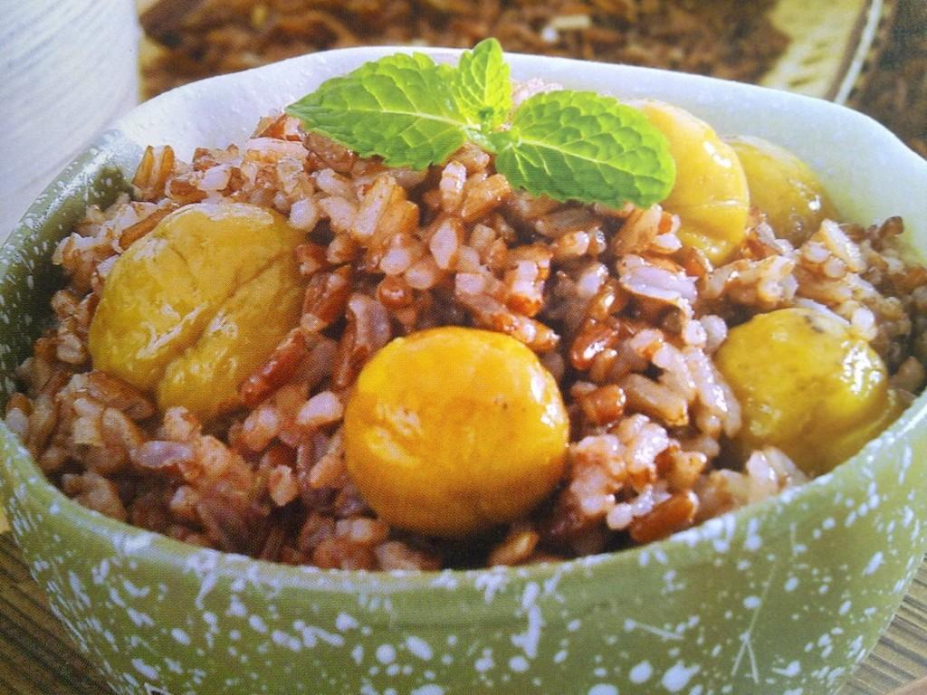 brown rice 2-recipe