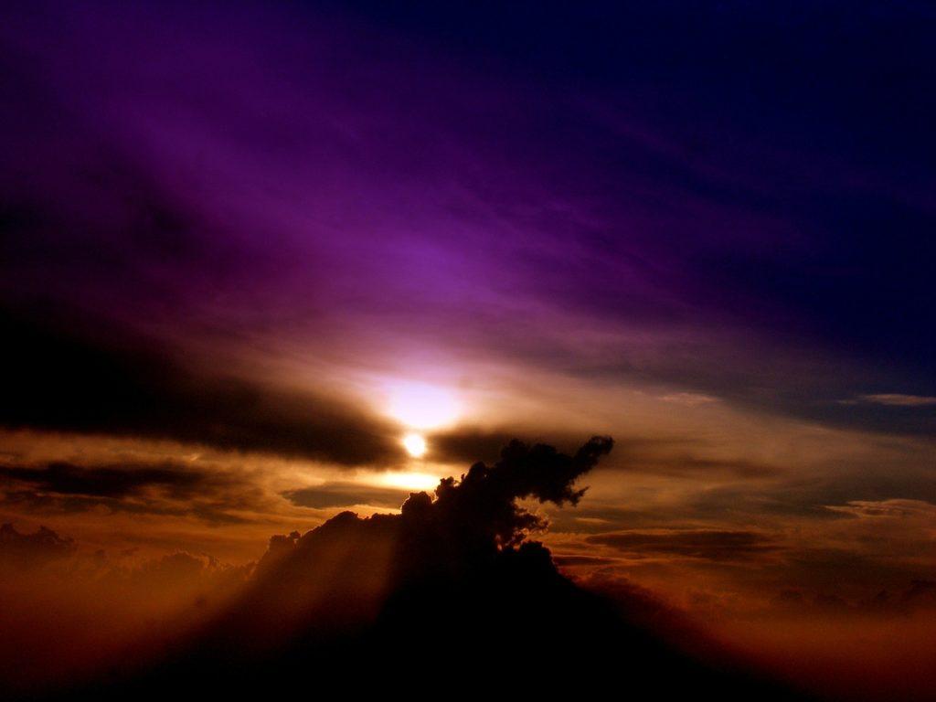 sky-476817_1280 purple sky