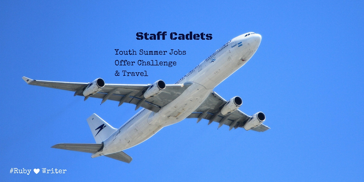 Cadets Canada offers government jobs to youth at cadet summer camps – Advice for first-time parents | #summer #jobs #parenting