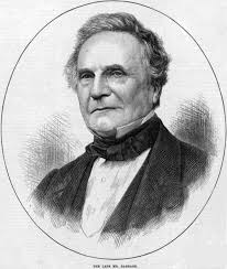 Father of Modern Computer – Charles Babbage