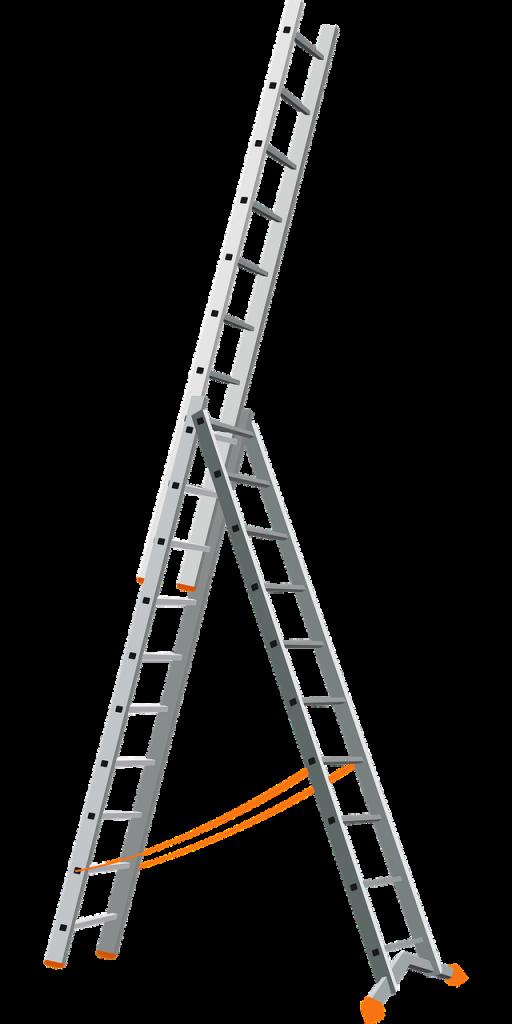aluminium-1295387_1280 ladder up!