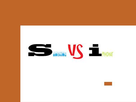 Sans titre-_Iphone VS Samsung - Why I Like Samsung!!!