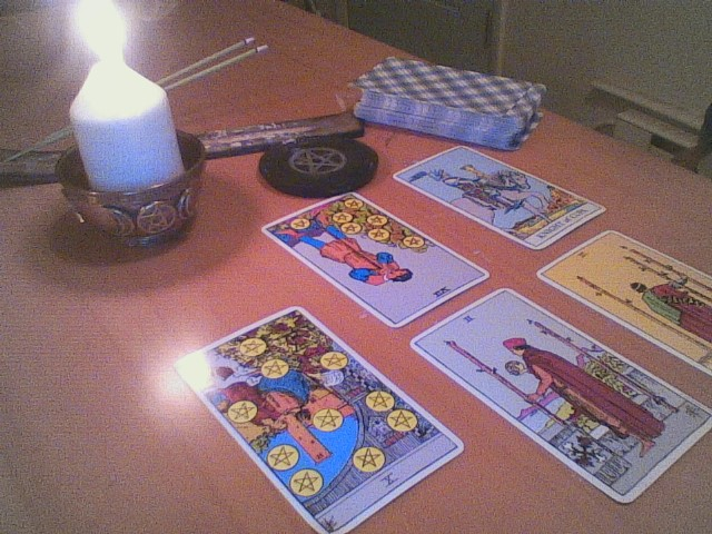 A Guide About Tarot Readings