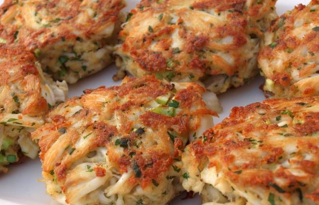 Best Ever Crab Cakes With Lemons Literacybase