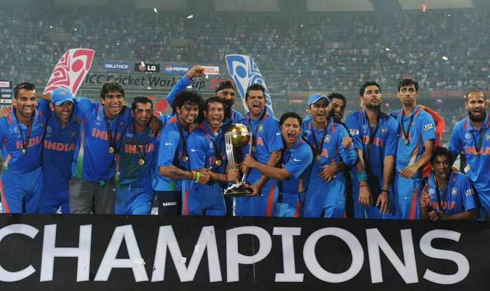2011 cricket world cup images
