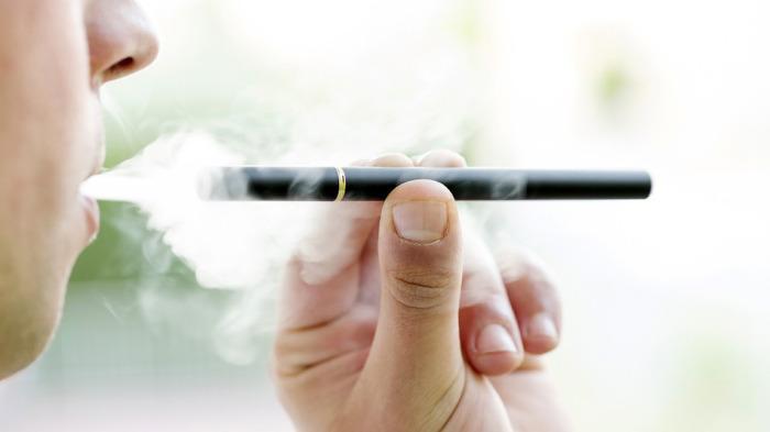 Are e cigs legal for minors in Michigan