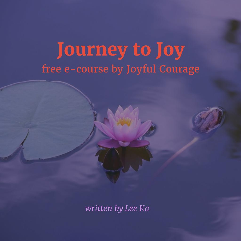 LB-Journey to Joy