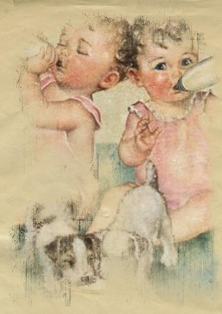 babies-milk bottles pixabay