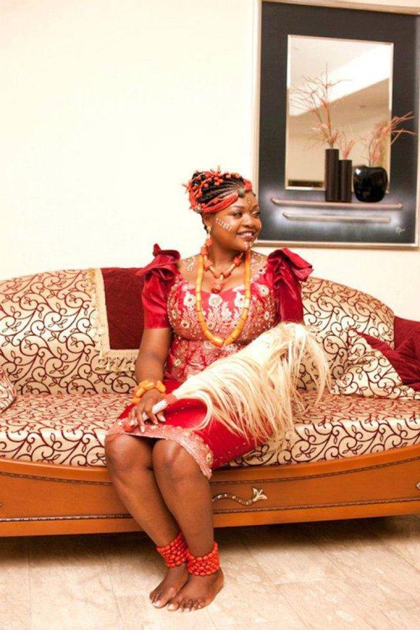 Igbo Girl Proper