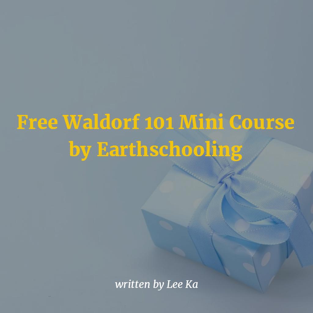 LB-free Waldorf 101