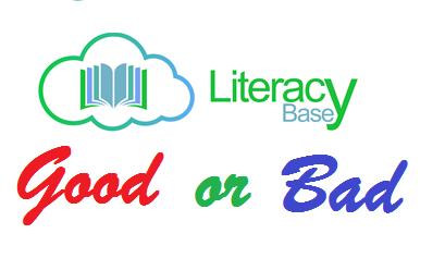 LiteracyBase logo