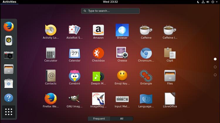 gnome-ubuntu-desktop
