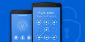 CM Locker Apps