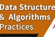 Group logo of DSA - Data Structures and Algorithms - Computer Programming