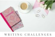 Group logo of Writing Challenges & Tips