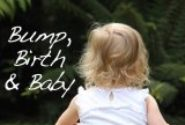 Group logo of Bump, Birth, Baby